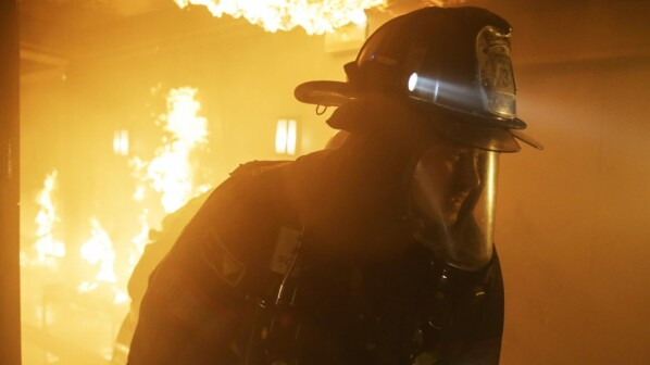 Chicago Fire - Staffel 2 - Episode 15