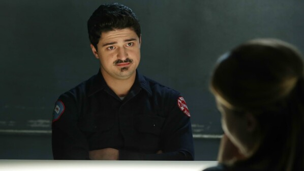 Chicago Fire - Staffel 2 - Episode 16