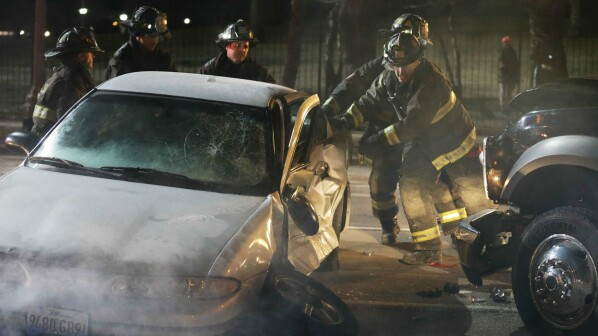 Chicago Fire - Staffel 2 - Episode 19