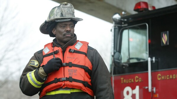 Chicago Fire - Staffel 2 - Episode 21
