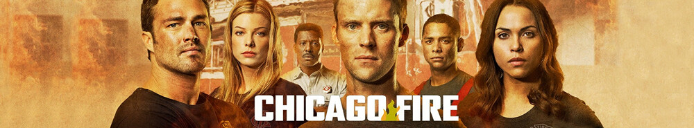 Chicago Fire Banner