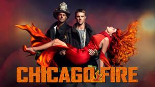 Chicago Fire Staffel 6