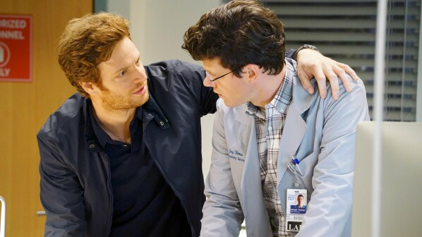 Chicago Med - Staffel 4 - Episode 3