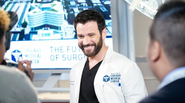 Chicago Med - Staffel 4 - Episode 4
