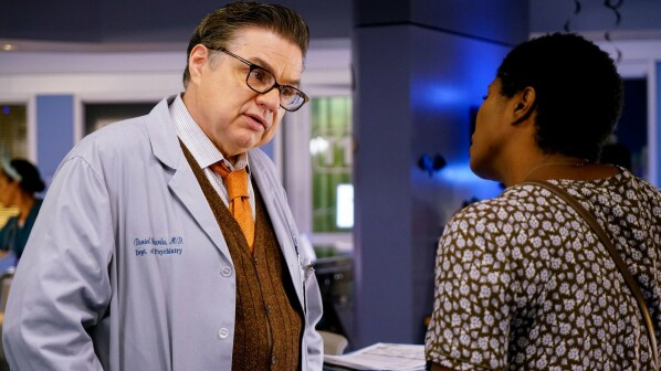 Chicago Med - Staffel 4 - Episode 6