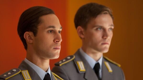 Deutschland 83 Episodenguide Netzwelt