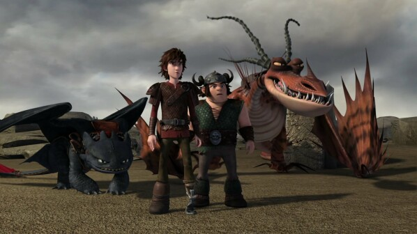 Dragons Staffel 7