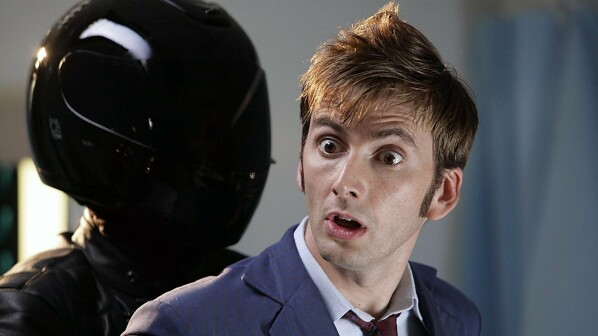 Doctor Who Staffel 3 Netzwelt