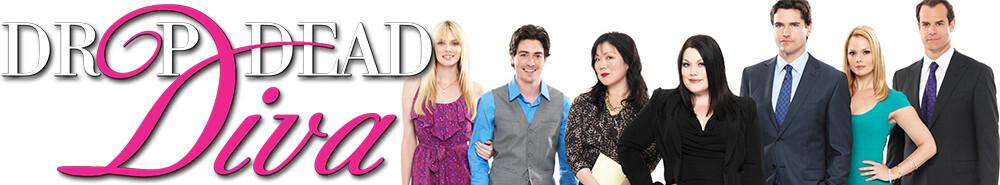 Drop dead diva staffel 6 als stream und im tv empfangen - Streaming drop dead diva ...