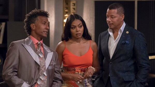 Empire - Staffel 5 - Episode 3