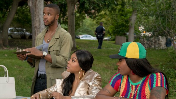 Empire - Staffel 5 - Episode 6