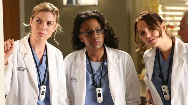 Grey\'s Anatomy - Staffel 10: Episodenguide - NETZWELT