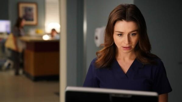 Grey\'s Anatomy - Staffel 14: Episodenguide - NETZWELT