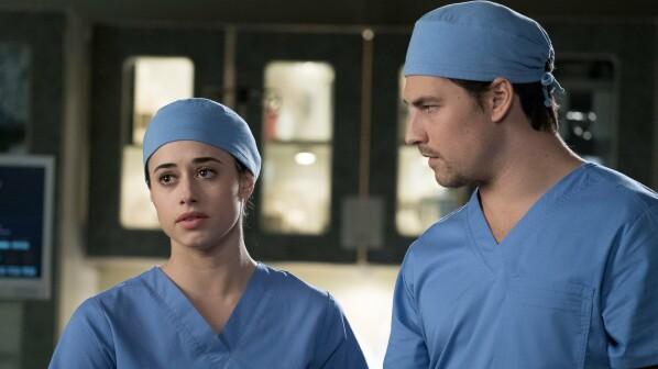 GreyS Anatomy Staffel 14 Episodenguide