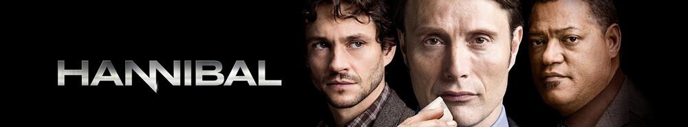 Serien Wie Hannibal
