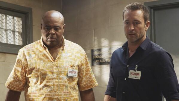 Hawaii Five-0 Staffel 9: Episodenguide aller Folgen - NETZWELT