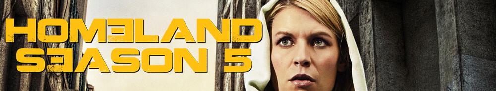 Homeland Staffel 5 Besetzung