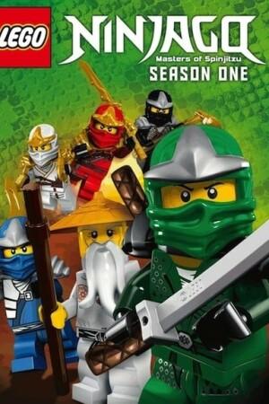 Lego ninjago meister des spinjitzu lego ninjago masters - Lego ninjago saison 2 ...