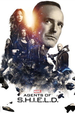 Agents Of Shield Episodenguide