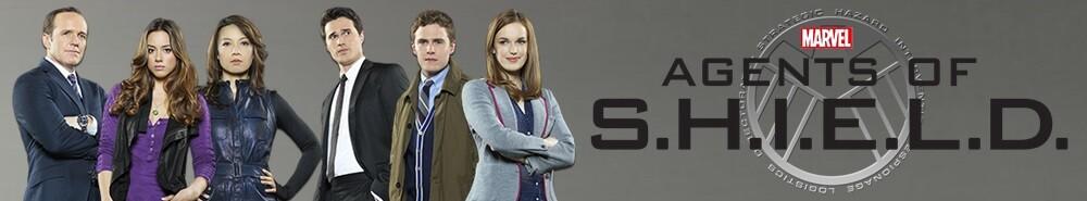 Agents Of Shield Serien Stream