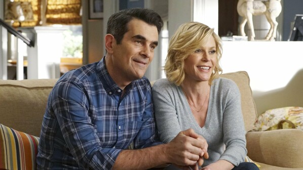 Modern Family Staffel 8