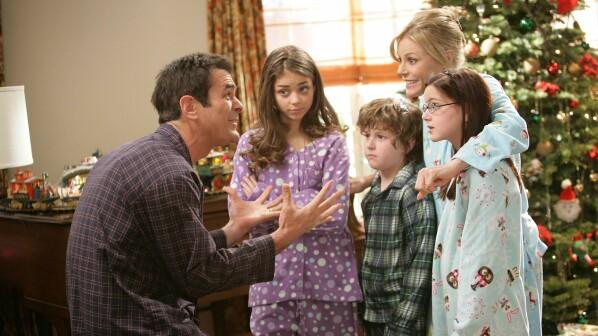Wie Viele Staffeln Hat Modern Family