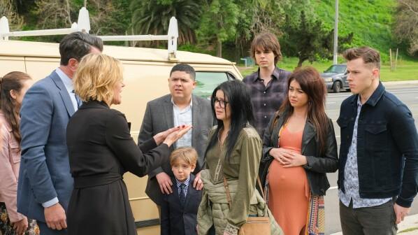 Modern Family Staffel 10 Netflix