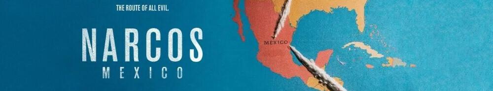 Narcos: Mexico Besetzung