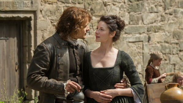 Outlander Staffel 1 Stream