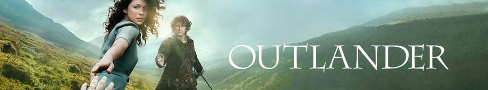 Outlander Serien Stream
