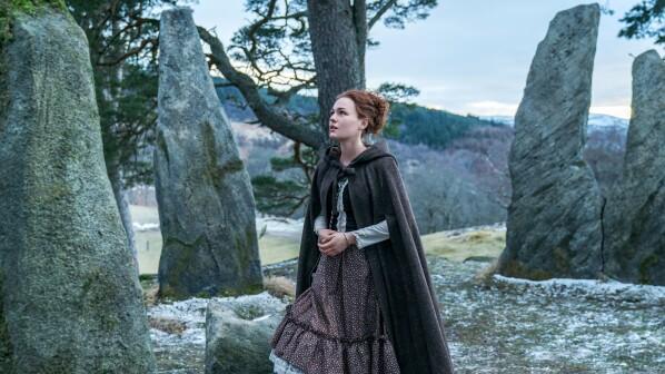 Outlander Staffel 4 Episodenguide
