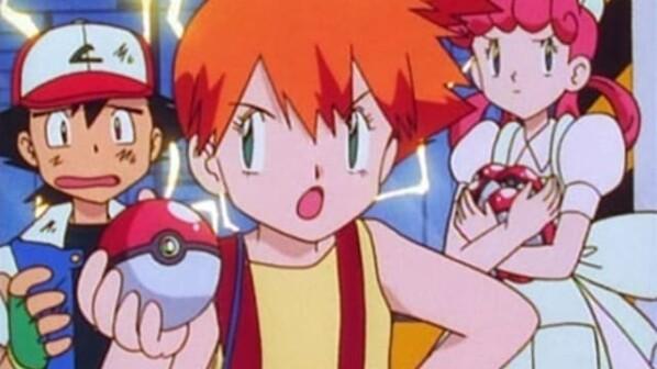 Pokémon Staffel 1 Netzwelt