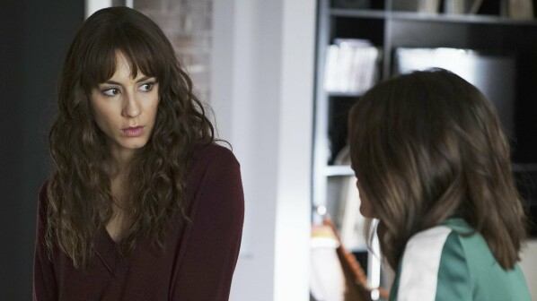 Pretty Little Liars - Staffel 7: Episodenguide und alle ...