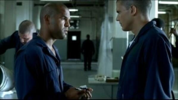Prison Break Staffel 1 Serien Stream