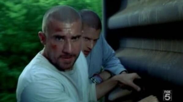 Prison Break Staffel 2 Stream