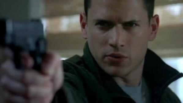 Prison Break Staffel 2 Folge 2