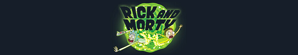 Rick And Morty Comedy Central
