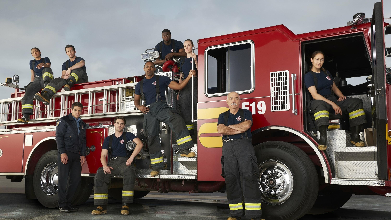 Serien Stream Seattle Firefighters