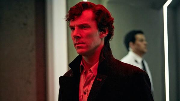 Sherlock Staffel 4 Wiederholung