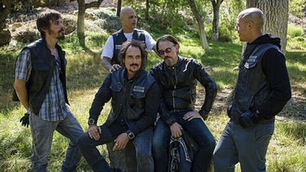 Sons Of Anarchy Staffel 3 Stream