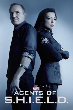 Agents Of Shield Staffel 5 Stream