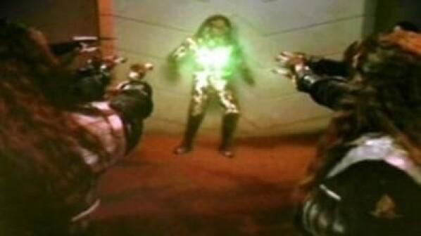 Star Trek Deep Space Nine Staffel 5 Episodenguide