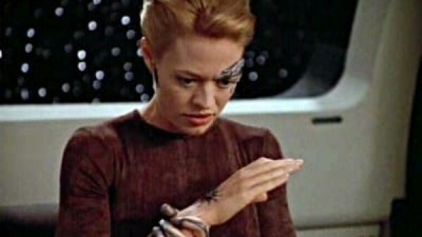 Raumschiff Voyager Episoden