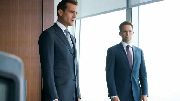 Suit Staffel 7