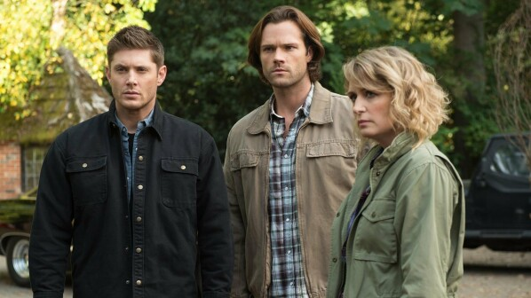 supernatural staffel 12 serienstream