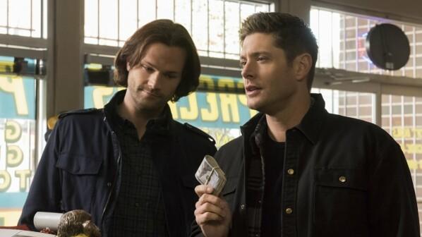 Supernatural - Staffel 14: Episodenguide - NETZWELT  Supernatural - ...