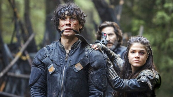 Episodenguide The 100