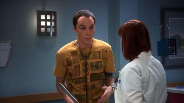 The Big Bang Theory Staffel 2 Episodenguide Netzwelt