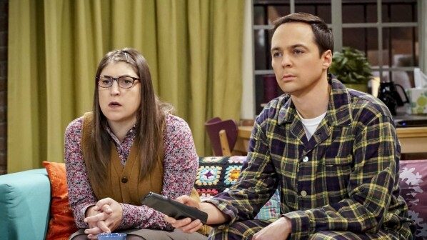 the big bang theory episodenguide