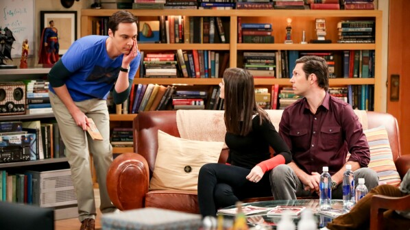 The Big Bang Theory Staffel 12 Netflix